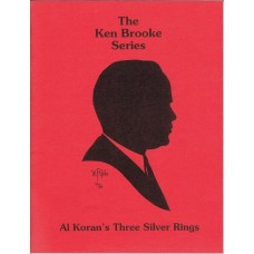 Ken Brooke Series: Al Koran's Three Silver Rings - Book