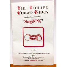 The Linking Finger Rings - Himber's StaggeRING