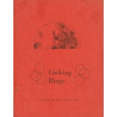 Linking Rings - Manuscript by Herman Weber