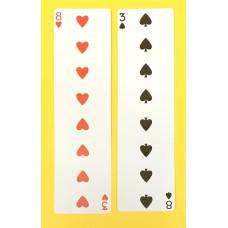 Long Card