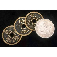 Mandarin Mutation - A Multi-Phase Coin Miracle!