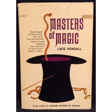 Masters of Magic - Kendall
