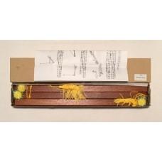 Chinese Sticks - Set of Three - Mikame of Japan