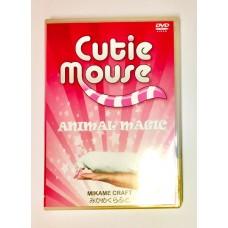 Cutie Mouse - Mikame Magic