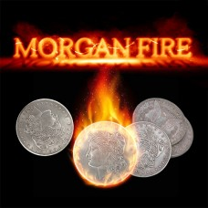 Morgan FIRE