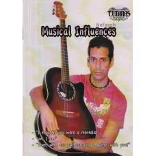 Musical Influences - Book by Nefesch