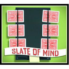 New Slate of Mind