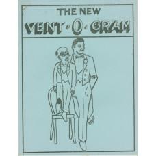 The New Vent-O-Gram Magazine Volume 1 Number 1
