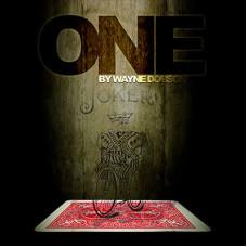 One - Wayne Dobson
