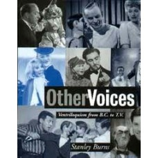 Other Voices - Book by Stanley Burns