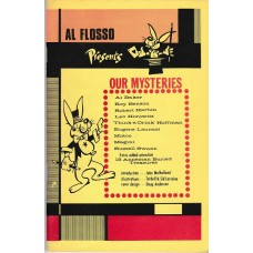 Our Mysteries book - Flosso Hornmann