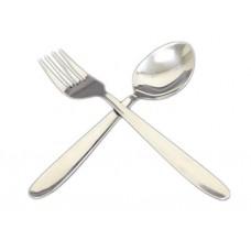 PsychoKinetic Spoon to Fork