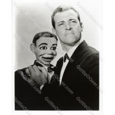 Photo - Paul Winchell and Jerry Mahoney (2)