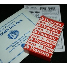 Popcorn Dye Box - Tommy Windsor