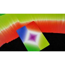 Fanning and Manipulation Deck - Quad Color