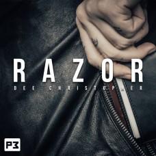 Razor Wallet - Dee Christopher