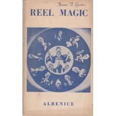 Reel Magic - Book by Albenice