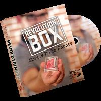 Revolution Box