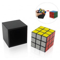 The Rubik-Con