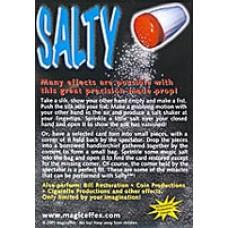 Salty - magiceffex