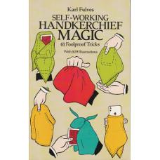 Self Working Handkerchief Magic - Fulves