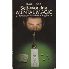 Self Working Mental Magic - Fulves