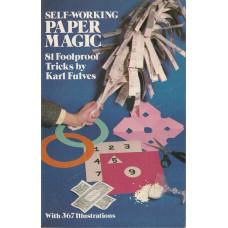 Self Working Paper Magic - Fulves