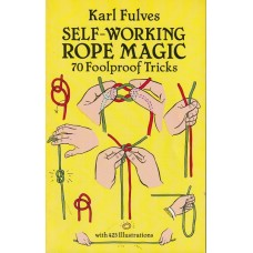 Self Working Rope Magic - Fulves