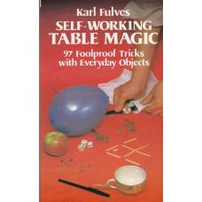 Self Working Table Magic - Fulves