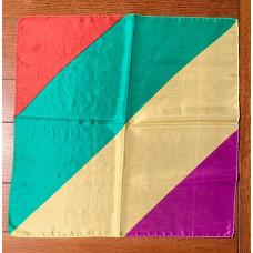 """Silk - Multi-Color - 18"""""""