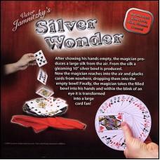 Silver Wonder