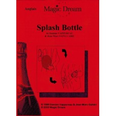 Splash Bottle