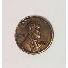 Sudbury Penny