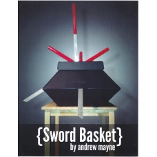 Sword Basket - Book by Andrew Mayne