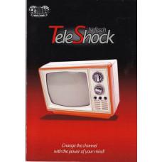 TeleShock - Book by Nefesch