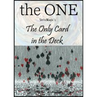 The One - The Only Card in the Deck