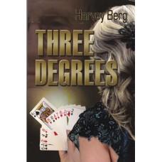 Three Degrees - Book by Harvey Berg