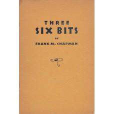 Three Six Bits Book - Frank Chapman