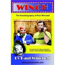 Winch - Book by Paul Winchell