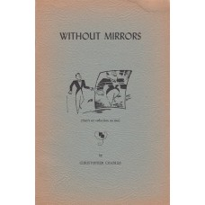 Without Mirrors book - Christopher Charles