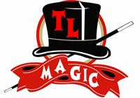 Tom Ladshaw Magic